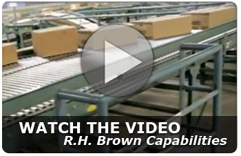 Watch The Video: R.H. Brown Capabilities