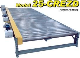 Model 25-CREZD